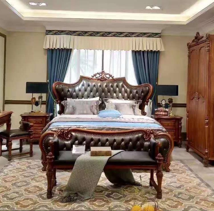 <b>美式床m622</b>
