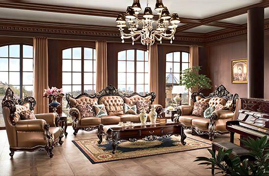 乐从家具城2016年佛山欧式家具行业的十大关键词,你猜不人旧送家具吉利图片