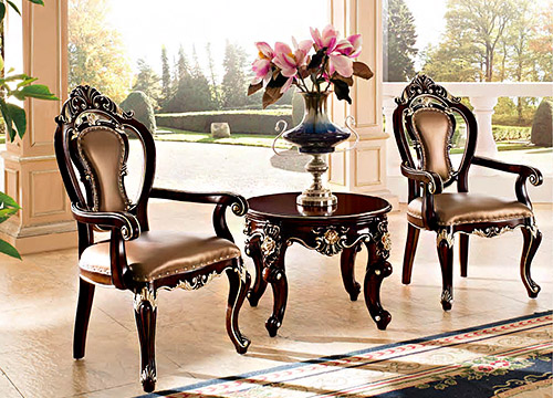 广东欧式家具