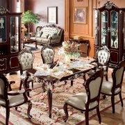 <b>新古典餐桌8913</b>