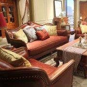 美式沙发m150-1