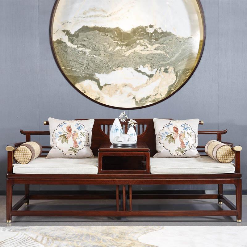 新中式家具TM9901罗汉床