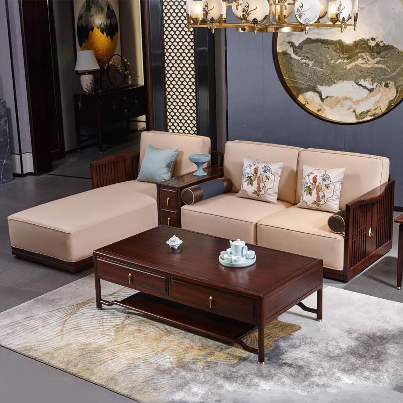 唐明雅居TM9907沙发