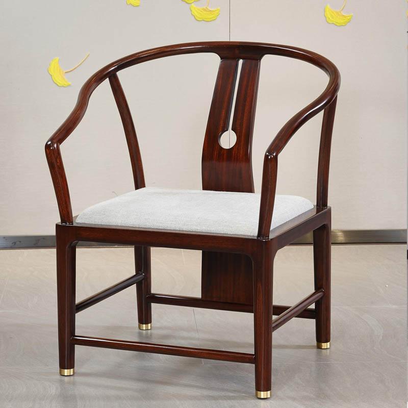 唐明雅居TM9901茶椅