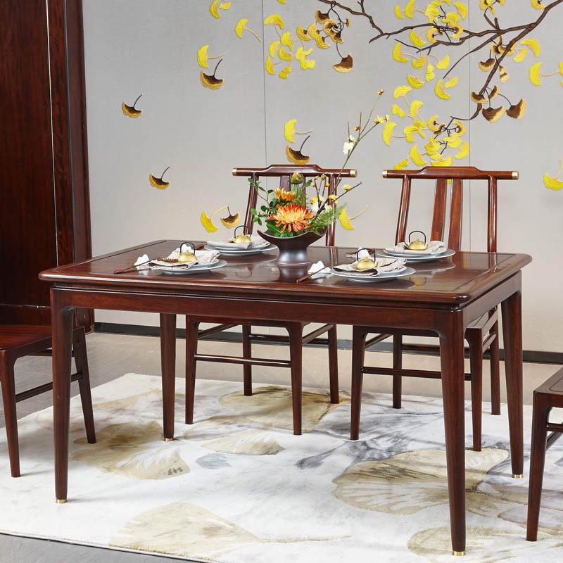 唐明雅居TM9905餐桌