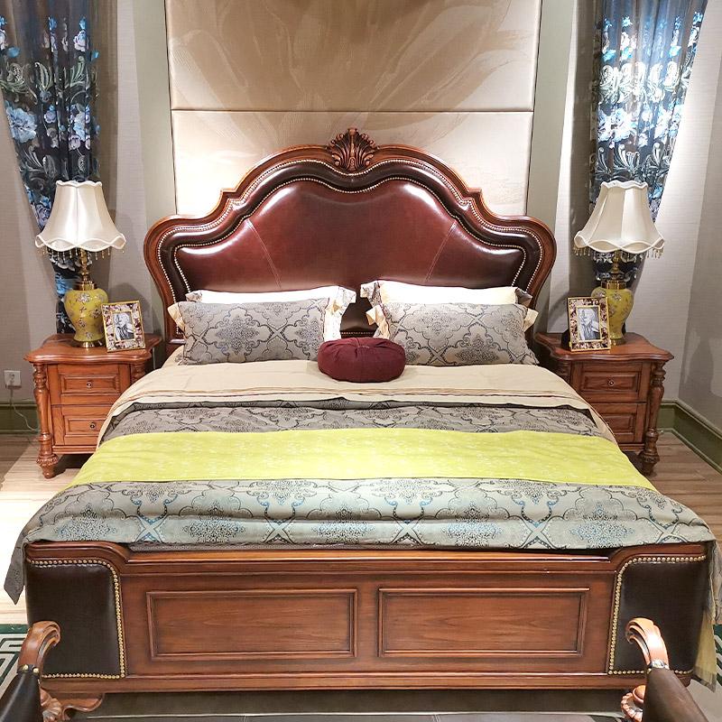 美式床m161